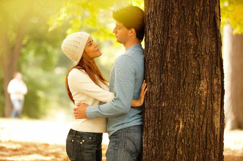 Falling In Love Quotes - New Love Quotes - First Love Quotes