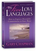 The Five Love Languages Quiz and Love Test - One Of The Best